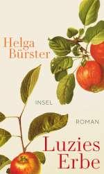 Luzies Erbe Cover