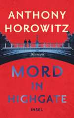 Mord in Highgate Cover