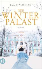 Der Winterpalast Cover