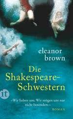 Die Shakespeare-Schwestern Cover