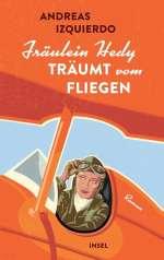 Fräulein Hedy träumt vom Fliegen Cover