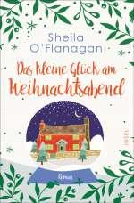 Das kleine Glück am Weihnachtsabend Cover