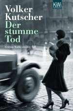 Der stumme Tod (2) Cover