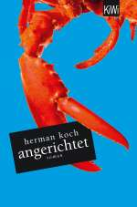 Angerichtet Cover