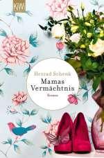 Mamas Vermächtnis Cover