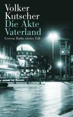 Die Akte Vaterland (4) Cover