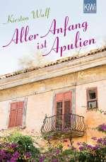 Aller Anfang ist Apulien Cover