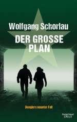 Der grosse Plan Cover