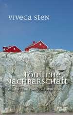 Tödliche Nachbarschaft Cover
