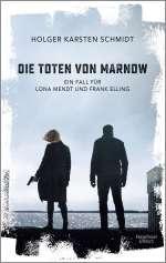Die Toten von Marnow Cover