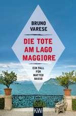 Die Tote am Lago Maggiore Cover