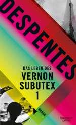 Das Leben des Vernon Subutex 1 Cover