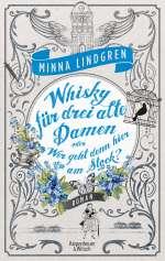 Whisky für drei alte Damen Cover