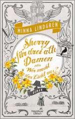 Sherry für drei alte Damen Cover