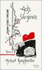 Ach, Virginia Cover