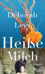 Heisse Milch Cover