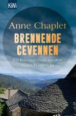 Brennende Cevennen (TB) Cover
