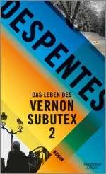 Das Leben des Vernon Subutex 2 Cover