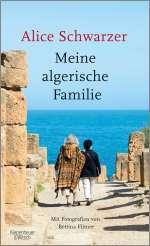 Meine algerische Familie Cover