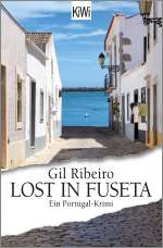 Lost in Fuseta Cover
