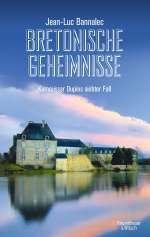 Bretonische Geheimnisse Cover