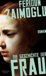 Die Geschichte der Frau Cover