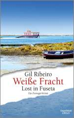 Weisse Fracht Cover