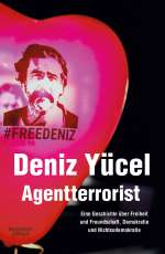 Agentterrorist Cover