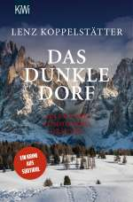 Das dunkle Dorf Cover