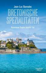 Bretonische Spezialitäten Cover