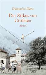 Der Zirkus von Girifalco Cover