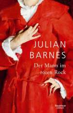 Der Mann im roten Rock Cover