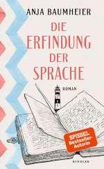 Die Erfindung der Sprache Cover