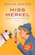 Miss Merkel Cover