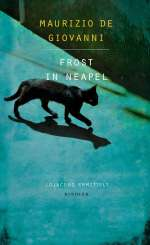 Frost in Neapel Cover
