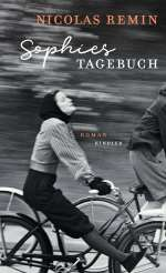 Sophies Tagebuch Cover