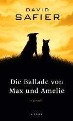 Die Ballade von Max und Amelie Cover