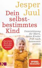 Dein selbstbestimmtes Kind Cover