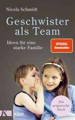 Geschwister als Team Cover