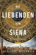 Die Liebenden von Siena Cover