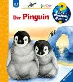 Der Pinguin Cover