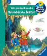Wir entdecken die Wunder der Natur Cover