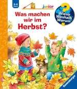 Was machen wir im Herbst? Cover