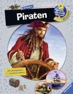 WWW? ProfiWissen : Piraten Cover