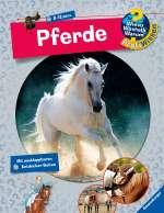 WWW? ProfiWissen : Pferde Cover