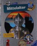 Mittelalter Cover