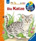 Die Katze Cover