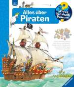 Alles über Piraten Cover