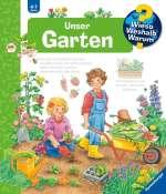 Unser Garten Cover