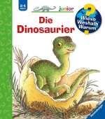 Die Dinosaurier Cover